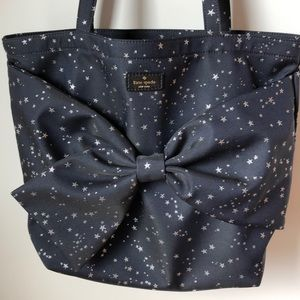 Kate Spade Starry Tote ⭐️💫✨🌟